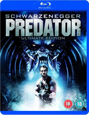 Predator 1990 Dual Audio Bluray Movie Download