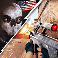 Strike Online SO Critical Shooter CS FPS Unlimited (Money  - Gold) MOD APK