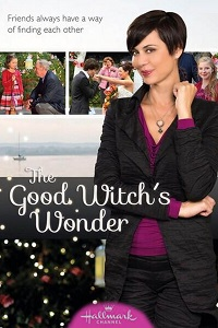 Watch The Good Witch's Wonder Online Free in HD