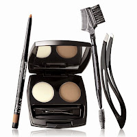 eyebrow kit in avon catalog
