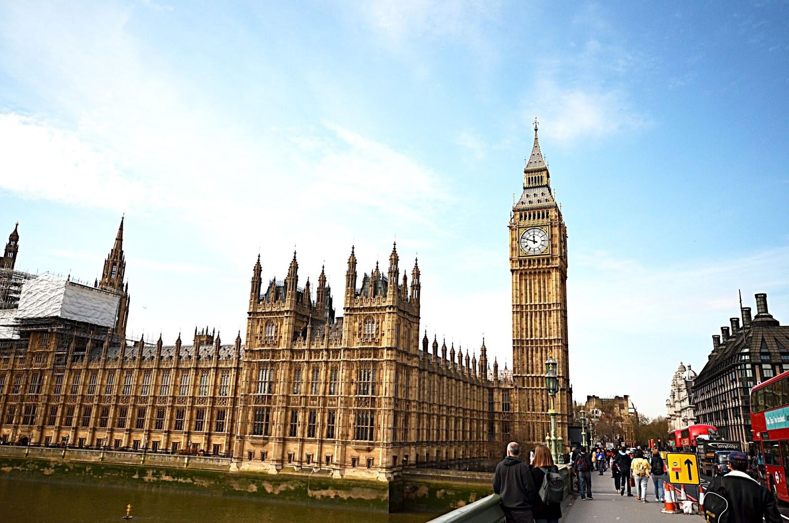 londyn | zwiedzanie | plan podrozy | ceny | bilety