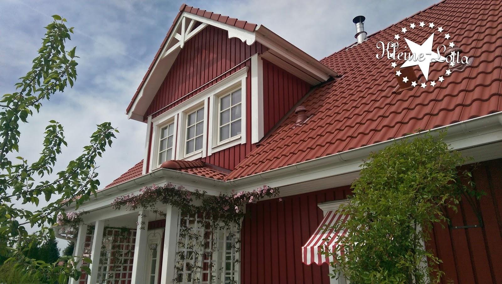 kleine lotta unser schwedenhaus fenstermarkisen. Black Bedroom Furniture Sets. Home Design Ideas