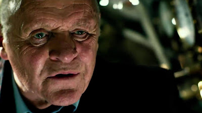 Anthony Hopkins HD Wallpaper In Transformers The Last Knight