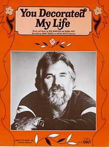 You Decorated My Life Cover Version Of Kenny Rogers Jn