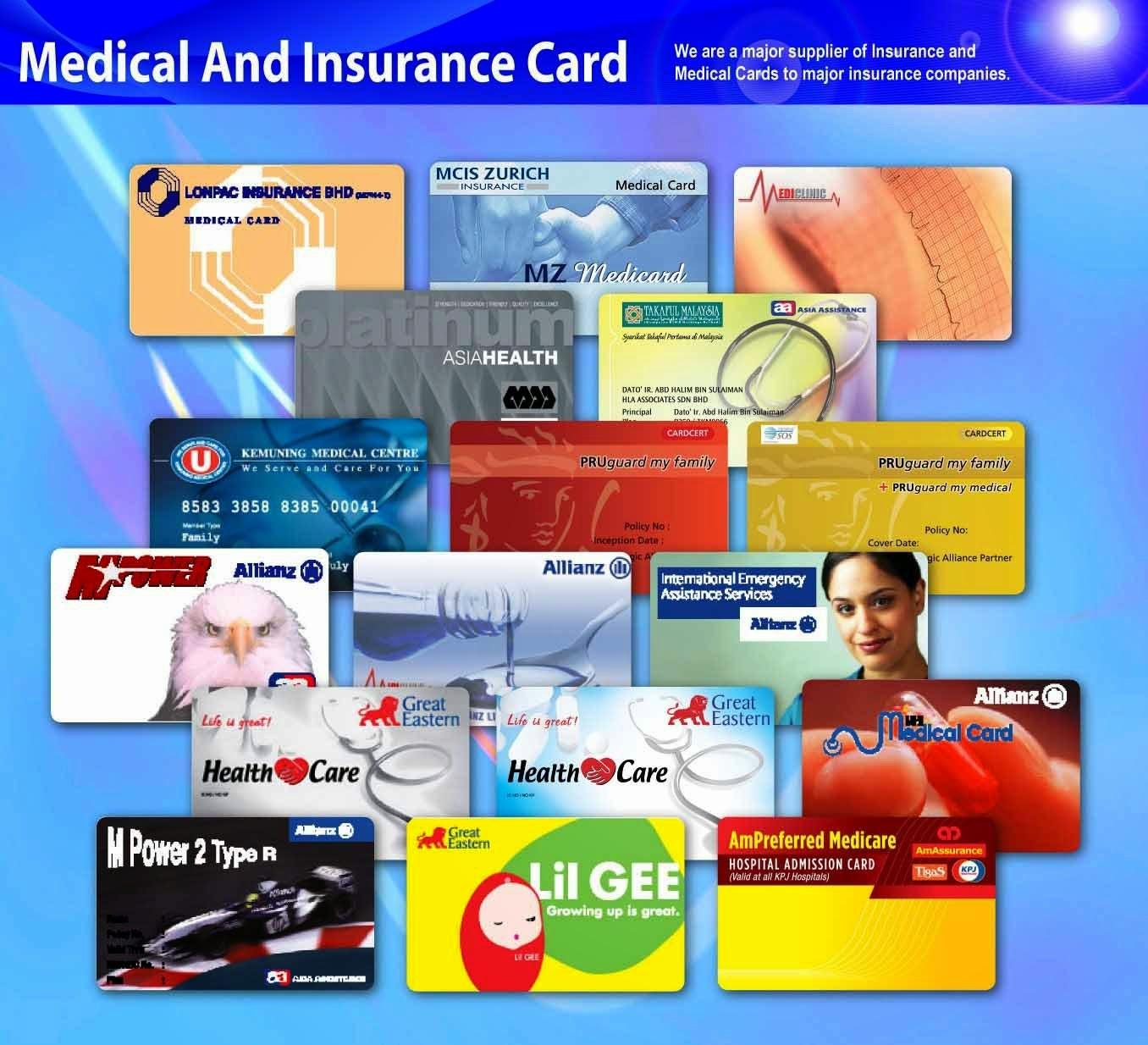 medical card takaful malaysia