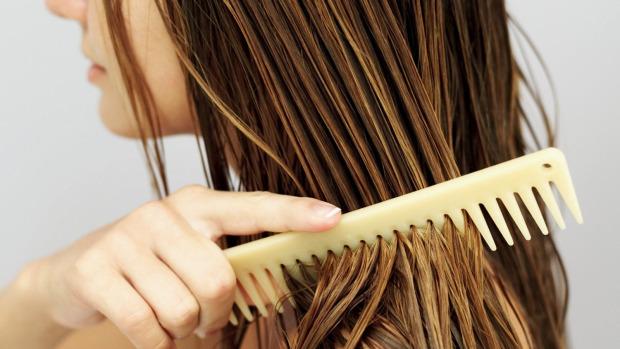 Βάψε τα μαλλιά σου φυσικά