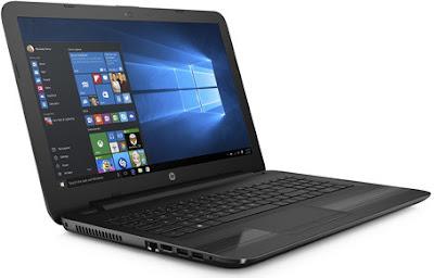 HP 15-ba010ns