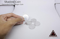Jual alat sulap Shadow Coin