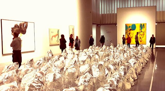 Pompidou Malaga Museum