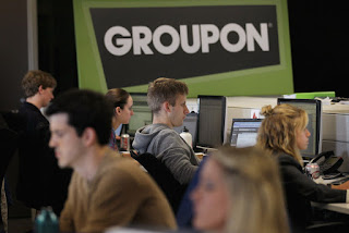 GROUPON  Limited Job Opening for Freshers On 20th to 22nd Oct 2016