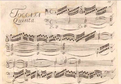 Georg Muffat: Toccata Quinta