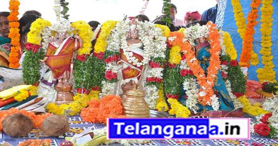 Valmidi Ramalayam in Telangana