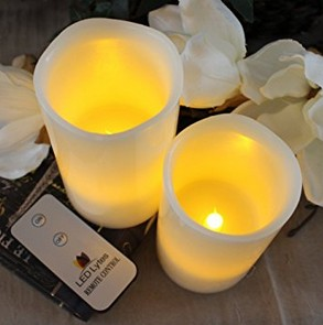 image:bestadvisor.com/flameless-candles