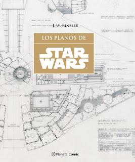 Star Wars: Los Planos (BLUEPRINTS)