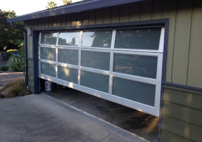 garage door repair company north hollywood