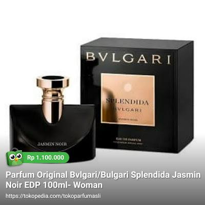 toko parfum asli parfum original bvlgari splendida jasmine noir edp 100ml woman