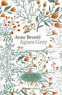Agnes Grey de Emily Brönte [Alianza Editorial]