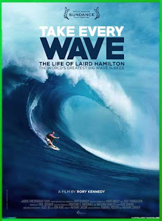 Take Every Wave: The Life of Laird Hamilton (2017) | DVDRip Latino HD GDrive 1 Link