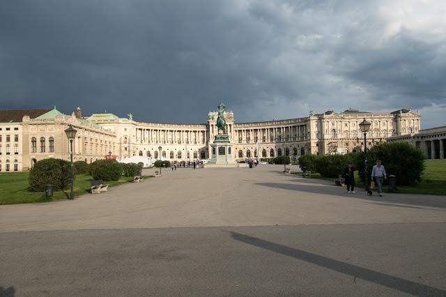 Wolksgarten-Vienna