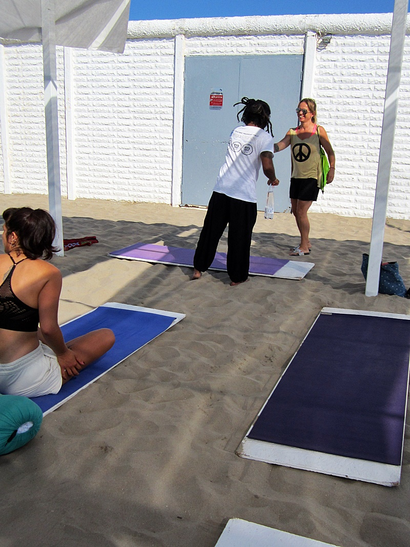 yogamea misano adriatico