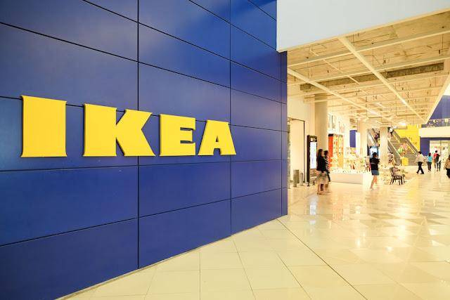 Lemari Dapur IKEA Menjadikan Dapur Lebih Nyaman