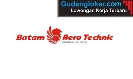 Lowongan Kerja PT Batam Aero Teknik (Lion Air Group)