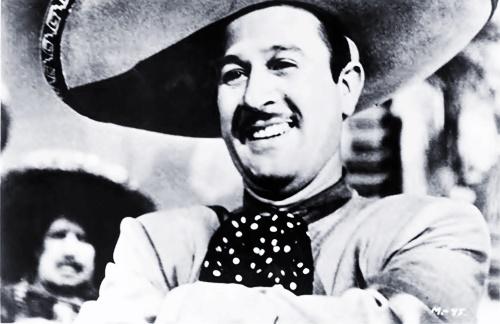 Pedro Infante - Conejo Blas