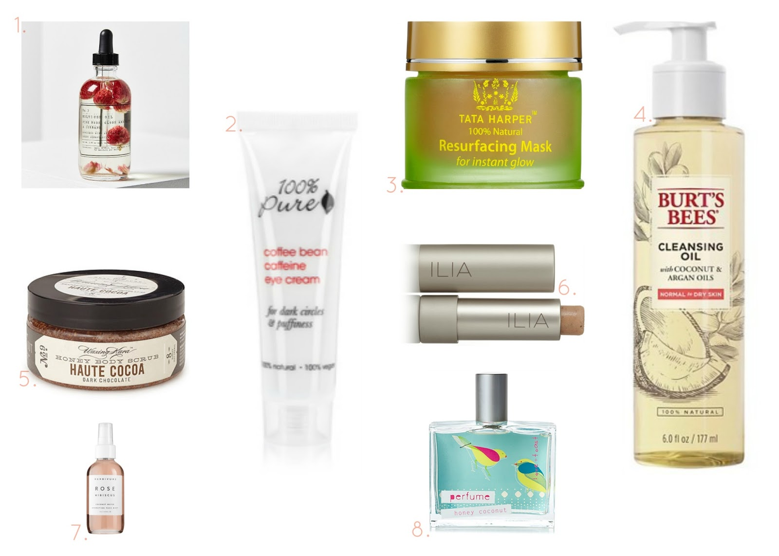 8 beauty skincare essentials to glowing skin in spring and summer