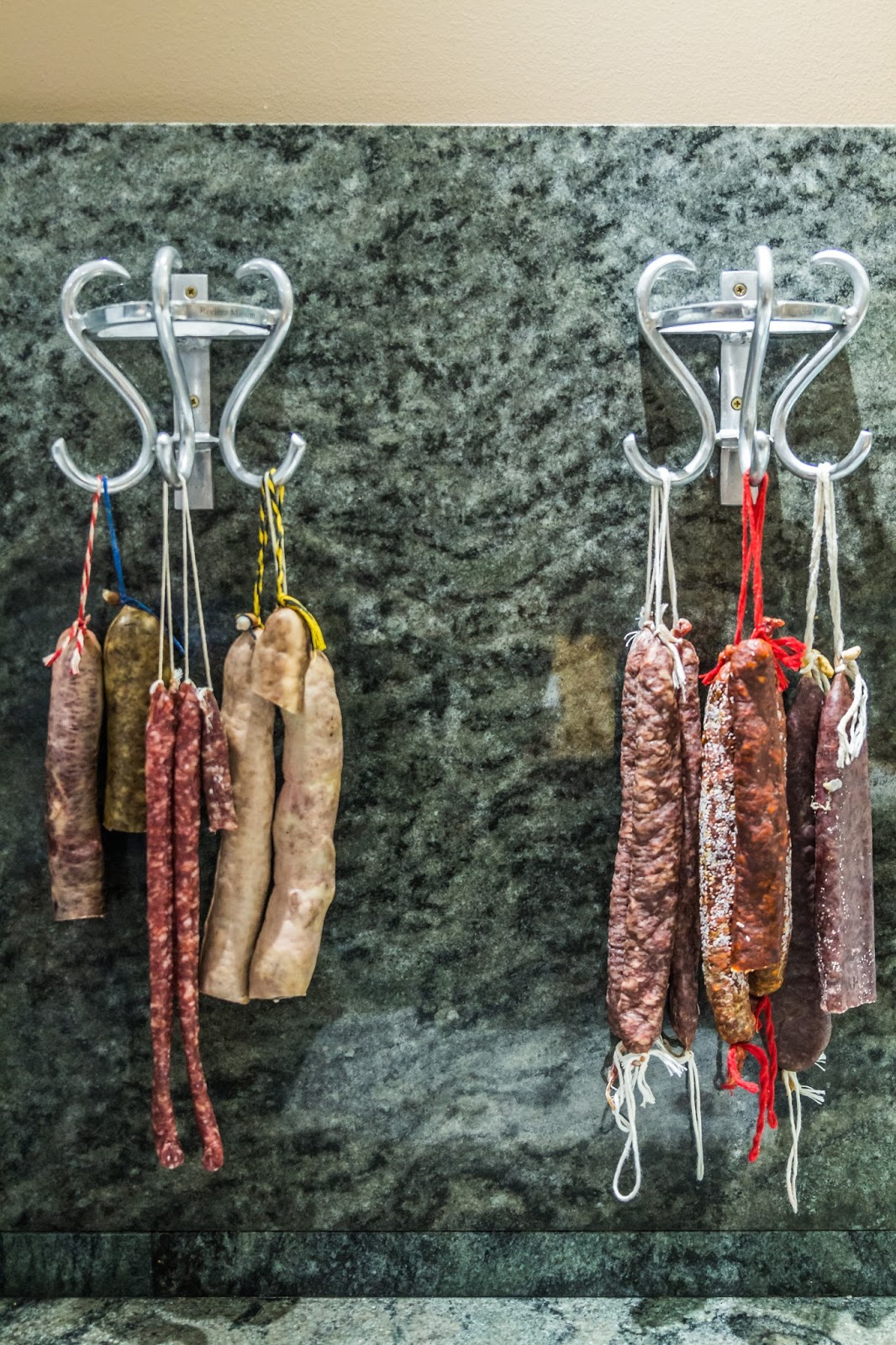 Charcuterie Andorre