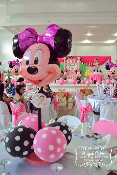 ruthdelacruz | Travel and Lifestyle Blog : Minnie Mouse
