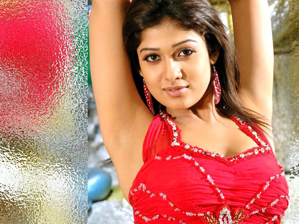 Nayanthara Tamil Sexy Hot Latest New Wallpaper Anjali