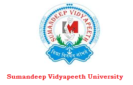 Sumandeep Vidyapeeth University