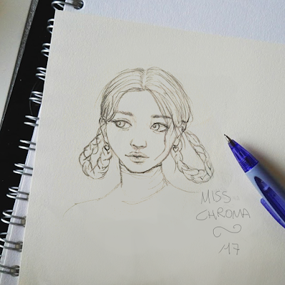 schizzo a matita sketch