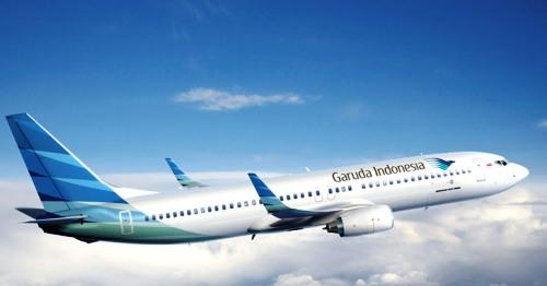 Awal Bulan Februari, Garuda Indonesia, Layani Penerbangan ,Ke Selayar
