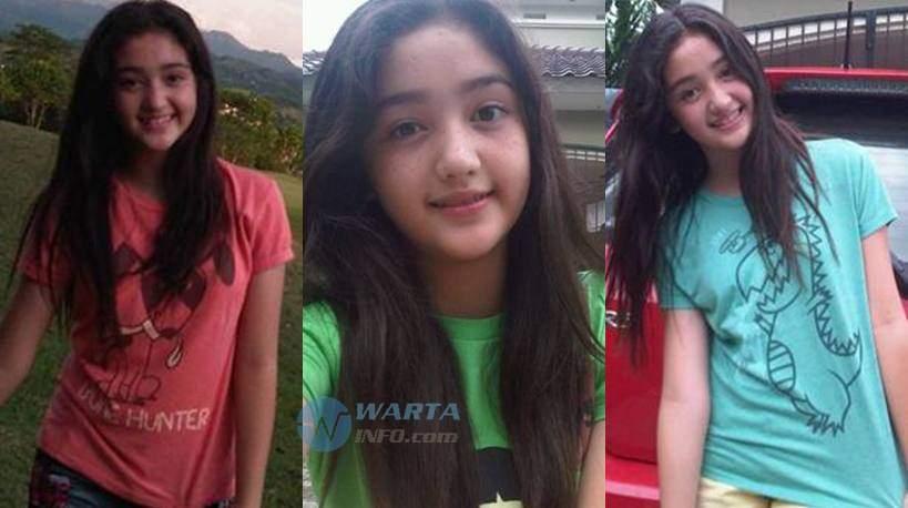 Foto Terbaru Biodata lengkap Ranty Maria Aprilly Kariso Artis Muda cantik indonesia pemain sinetron