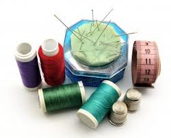 impara a cucire catania