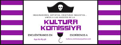 Kultura Komissiya