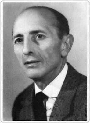 El ajedrecista Antonio Rico González