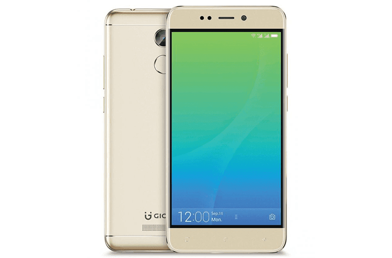Gionee Launches X1s With 16 MP Front Cam In India