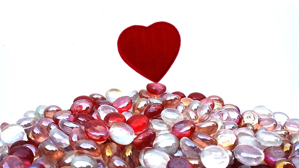 Gemstone for Heart Problems