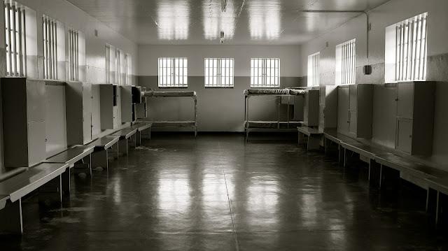 cárcel nelson mandela