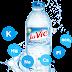 Giá nước khoáng Lavie