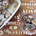 Pudin de donuts de chocolate de Marikeli
