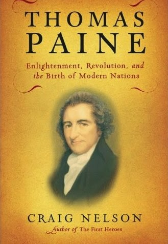Navy Reads Our Key Founder Thomas Paine
