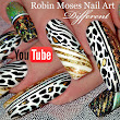 Fierce Happy Birthday Diva Nails! A Special JUICY is Boss Nail Art Design Tutorial