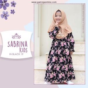Sabrina Kids Black
