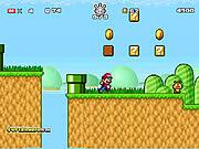 Super Mario Star Scramble 2
