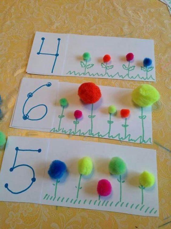 Permainan Kreatif Untuk Anak Usia 2 Tahun Muslim Cilik