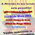 Jogo dos conterrâneos de Mairi será realizado nesta terça-feira, em Feira de Santana