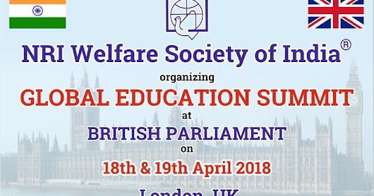 Celebrating Global Education Summit - Events 18 -19 April 2018 in London, Uk